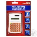 Калькулятор Астра Д AR05369 - купить, цены на Фуршет - фото 1