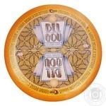 Сыр Belgomilk Гауда 48% - купить, цены на Фуршет - фото 1