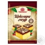 Глазур Украса шоколадна 100г