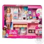 Ігровий набір Barbie Пекарня