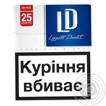 Сигареты liggett ducat купить сигареты компакт оптом