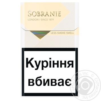 Сигареты собрание купить украина нэнси дым сигарет слушать онлайн бесплатно