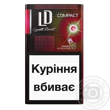 Ld red сигареты купить пачка сигарет смотреть онлайн