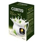 Чай зеленый Curtis байховый рассыпной 80г