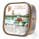Fish herring Flagman preserves 200g