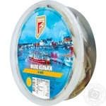 Fish sprat Flagman pickled 150g