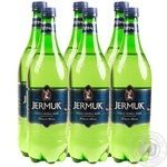 """Упаковка минеральной газированной воды ТМ """"Джермук"""""""