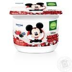 Йогурт Danone Disney Лісові ягоди 2% 115г