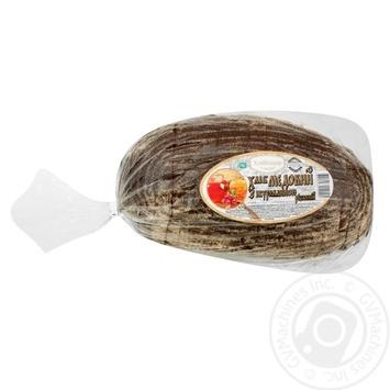 Hlibodar Honey Bread Sliced with Cranberries 600g - buy, prices for Varus - photo 1