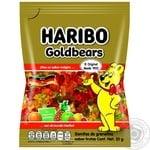 Конфеты желейные Haribo Золотые мишки 35г - купить, цены на ЕКО Маркет - фото 1