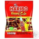Цукерки желейні Haribo Хеппі Кола 80г