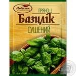 Ljubystok Dried Basil 10g - buy, prices for EKO Market - photo 1