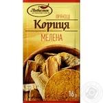 Пряности Любисток Корица молотая 16г - купить, цены на Novus - фото 1