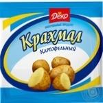 Крахмал Деко картофельный 200г