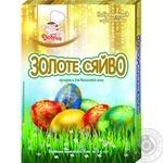 Набір барвників Добрик Золоте сяйво для яєць