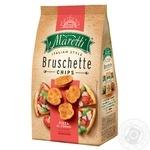 Хлебные брускеты Maretti запеченные со вкусом пицца 140г