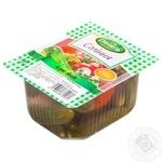 Ассорти овощное Гринвиль 850г - купить, цены на Novus - фото 1