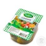 Greenvil salt cornichon cucumber 850g - buy, prices for Novus - image 1
