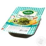 Greenvil Seaweed without vinegar marinated 250g