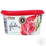 Glade Air freshener mini-gel Peony and juicy berries 70g - buy, prices for Novus - image 1