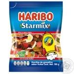Конфеты жевательные Haribo Starmix 80г