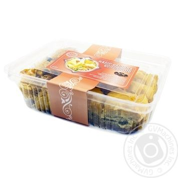 Baklava King Set of Oriental Sweets 350g - buy, prices for CityMarket - photo 1