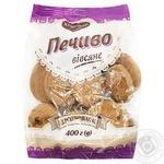 Khlibodar Raisins Oat Cookies