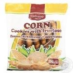 Hlibodar Corn Cookies with Fructose 300g