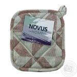 Прихватка Novus Home Карамель 20х20см