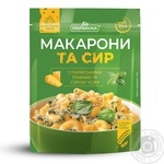 Pripravka Pasta and Cheese with Italian Herbs and Chedder 150g
