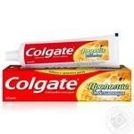 Зубная паста Colgate прополис отбеливающая 100мл
