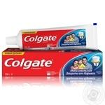 Зубна паста Colgate Максимальний захист від карієсу Свіжа М'ята 100мл - купити, ціни на МегаМаркет - фото 1