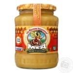 Vid Mykoly Ivanovycha Forest Honey Forbs 1kg