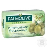 Palmolive Aloe Hard For Body Soap
