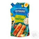 Соус Чумак Тартар 200г