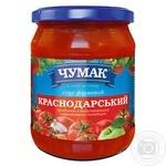 Соус Чумак Краснодарский 500г