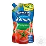 Chumak Ketchup For Shashlik 450g*24pcs