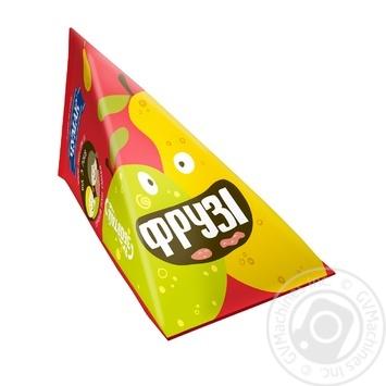 Фрузи Чумак Фрузи яблочно-грушевый 65г - купить, цены на Фуршет - фото 1