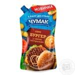 Соус Чумак Бургер 200г