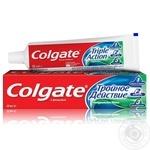 Зубна паста Colgate Потрійна Дія Натуральна м'ята 50мл