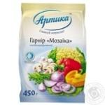 Гарнір Мозаїка Артіка 450г с/м м/у