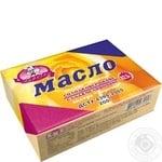 Масло Заречье экстра сладкосливочное 82.5% 200г