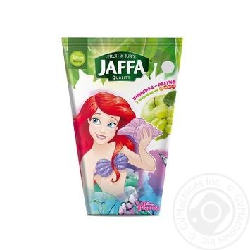 Нектар Jaffa Disney Princesse виноградно-яблочный 125мл