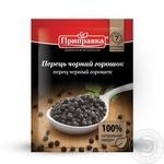 Перец черный горошек Pripravka 20г - купить, цены на МегаМаркет - фото 1