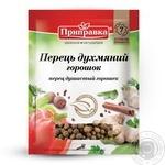 Pripravka allspice pepper peas 20g