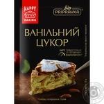 Термостойкий ванильный сахар Pripravka 10г