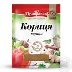 Pripravka ground cinnamon 20g