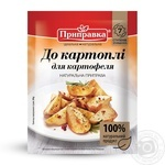 Prypravka Seasoning For Potatoes 30g