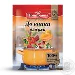 Натуральная Приправа Pripravka для ухи 30г