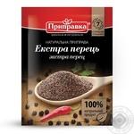 Приправа Экстра перец Pripravka 20г